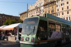 Rome, Italie, bus