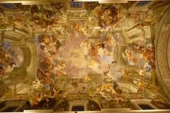 Rome, Italie, église