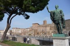 Rome, Italie, SPQR