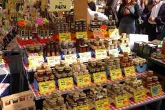 Rome, Italie, marché