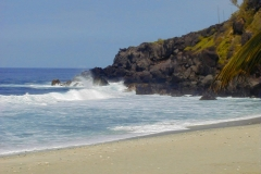 Ile de La Réunion, plage