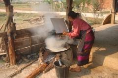 Laos, cuisine
