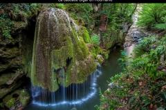 Cascade, Bigar, Roumanie