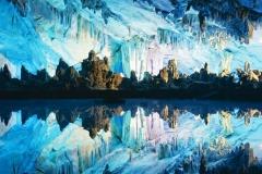 Grotte Flûte de roseau, Guilin, Chine