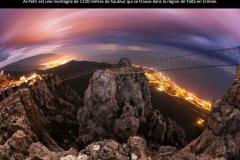 Mont Ai Petri, Ukraine, Russie