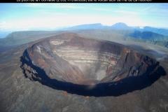 Piton de la fournaise, Ile de la Réunion