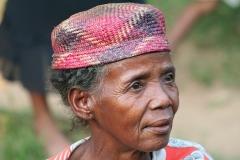 Madagascar, femme