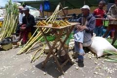 Madagascar, fabrication, vendeur
