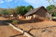 Madagascar, campagne