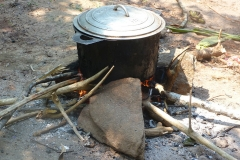 Madagascar, cuisine