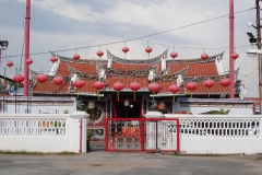 Chinatown, Malacca, Malaisie