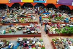 Malaisie, marché