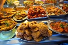 Malaisie, cuisine