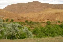 Maroc, Grand sud