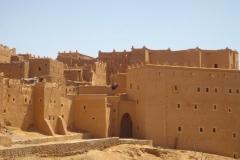 Maroc, Grand sud, Ouarzazate