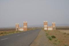 Maroc, Grand sud, porte du désert