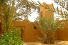 Maroc, Grand sud, Dune de Merzouga