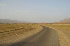 Maroc, Grand sud, désert