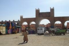 Maroc, Grand sud, zagora