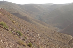 Maroc, Grand sud, désert, Atlas, anti-Atlas