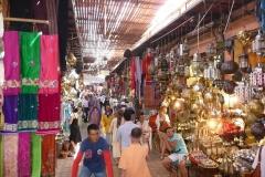 Maroc, Marrakech, Souk, marché