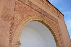 Maroc, Marrakech, La Menara