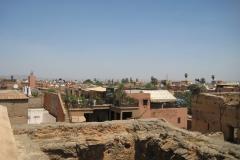 Maroc, Marrakech