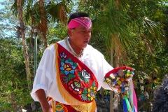 Mexicain Yucatan