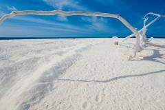 Plage, Hyams beach, Australie