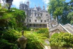 Palais de la Regaleira, Portugal, Sintra