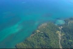 Samana, Baie, République Dominicaine, Caraïbes