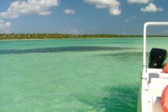 Isla Saona, République Dominicaine, Caraïbes