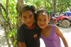 enfant, République Dominicaine, Caraïbes