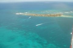 Lagon, Caraïbes, Saint Martin