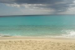 Plage, Simpson Bay beach, Saint Martin