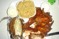 cuisine, lolos, Saint Martin