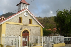 église, Saint Martin