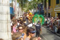 Carnaval des Antilles, Philipsburg, Saint Martin