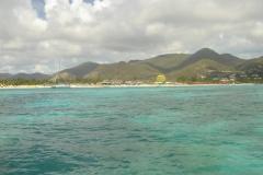 Orient Bay, Saint Martin