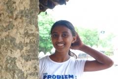 Sri Lanka jeune fille