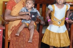 Sri Lanka famille