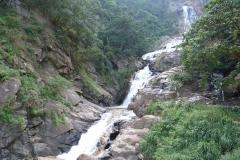 Sri Lanka cascade
