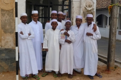 Sri Lanka mulsulmans