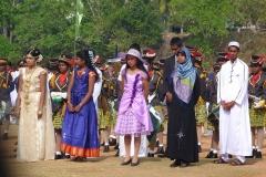 Sri Lanka événement local