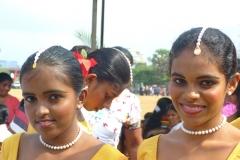 Sri Lanka événement local, femmes