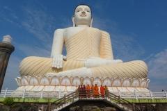 Sri Lanka Bouddha