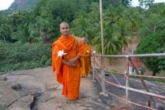 Sri Lanka moines