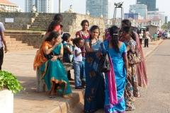 Sri Lanka femmes