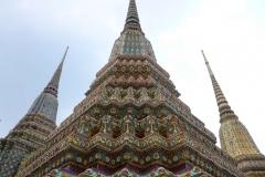 Thaïlande, Bangkok, temple