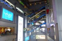Thaïlande, Bangkok MBK centre commercial sur 7 étages